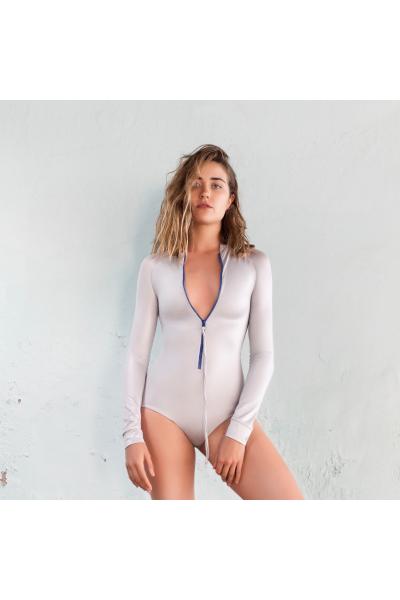 Pasific Surfer Silver