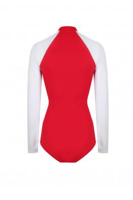 Maliluha Red Swimsuit