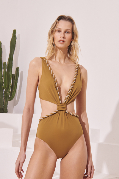 Sahara One Piece Desert