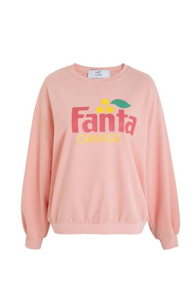 Sweatshirt  - Seoul Fantasy #1- Coton Blend - Sweatshirt  - Seoul Fantasy #1- Coton Blend -