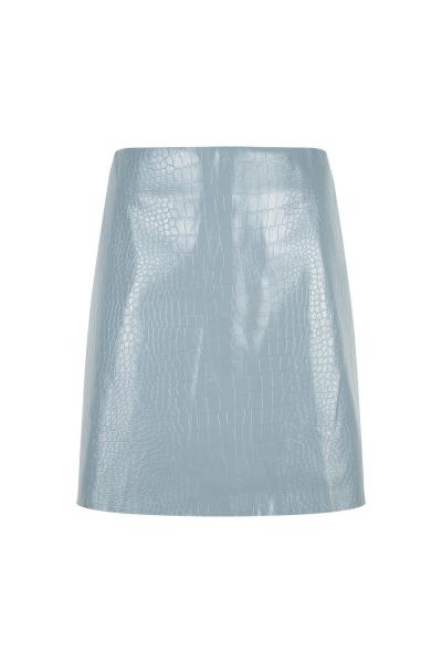 Skirt - Iconic -Pyton Print Skirt - Iconic -Pyton Print