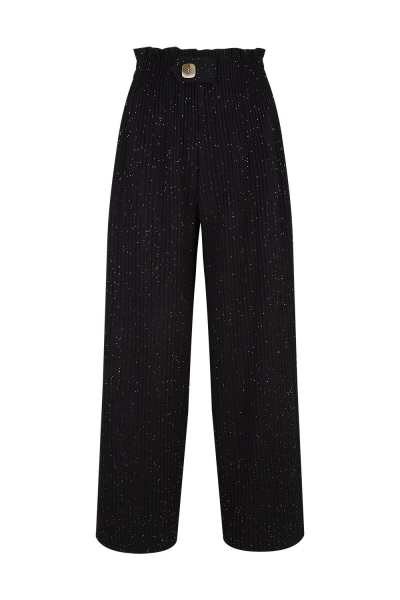 Pantalone Jacquard Pantalone Jacquard