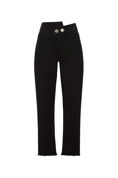 Denim Black Jeans *Recycled Cotton* Denim Black Jeans *Recycled Cotton*