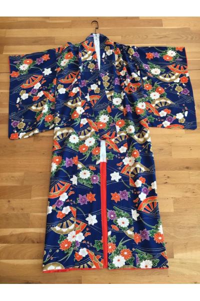 Sun-Sets #9 Kimono Ss20 One Size S/M Sun-Sets #9 Kimono Ss20 One Size S/M