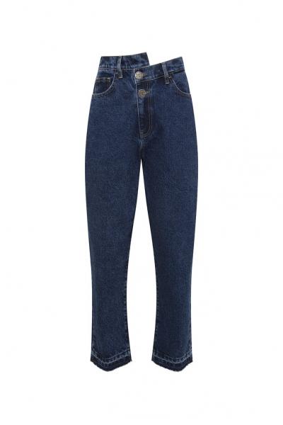 Denim Blue 'Brut' Jeans *Recycled Cotton* Denim Blue 'Brut' Jeans *Recycled Cotton*