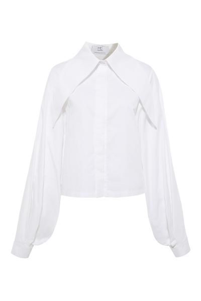 Shirt - Iconic Collar - White Shirt - Iconic Collar - White