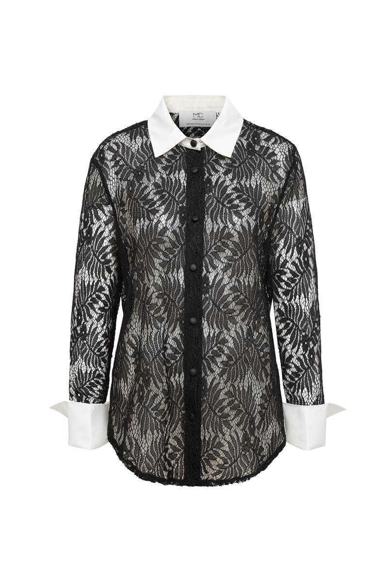 FW21 Shirt N:203