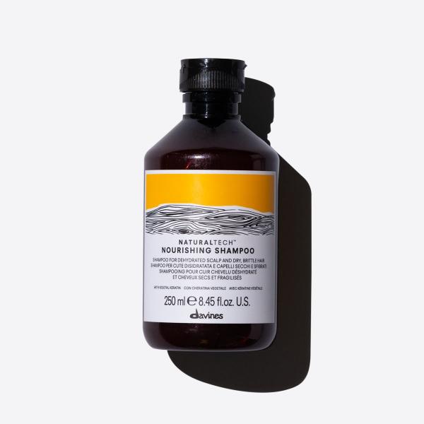 Davines Nourishing Yıpranmış Kuru Saçlar İçin Sülfatsız Şampuan 250ml Davines Nourishing Yıpranmış Kuru Saçlar İçin Sülfatsız Şampuan 250ml
