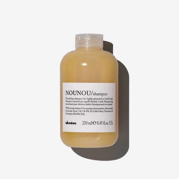 Davines Nounou Besleyici ve Koruyucu Bakım Şampuanı 250ml Davines Nounou Besleyici ve Koruyucu Bakım Şampuanı 250ml