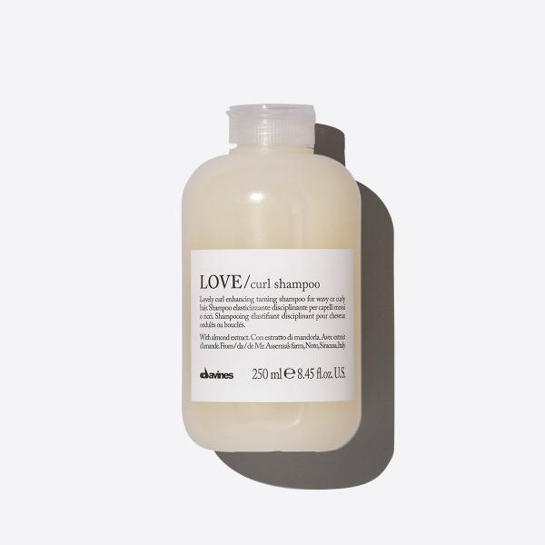 Davines Love Bukle Belirginleştirici Şampuan 250ml Davines Love Bukle Belirginleştirici Şampuan 250ml