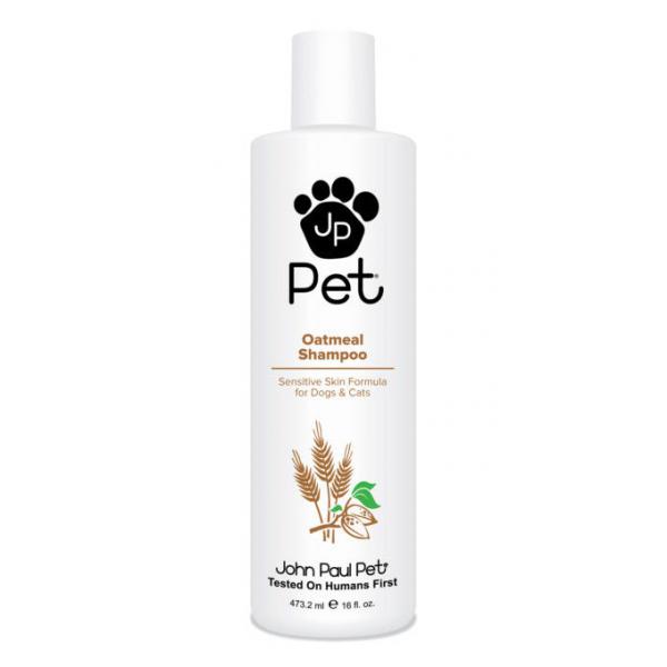 John Paul Pet Oatmeal Şampuan 473ml John Paul Pet Oatmeal Şampuan 473ml