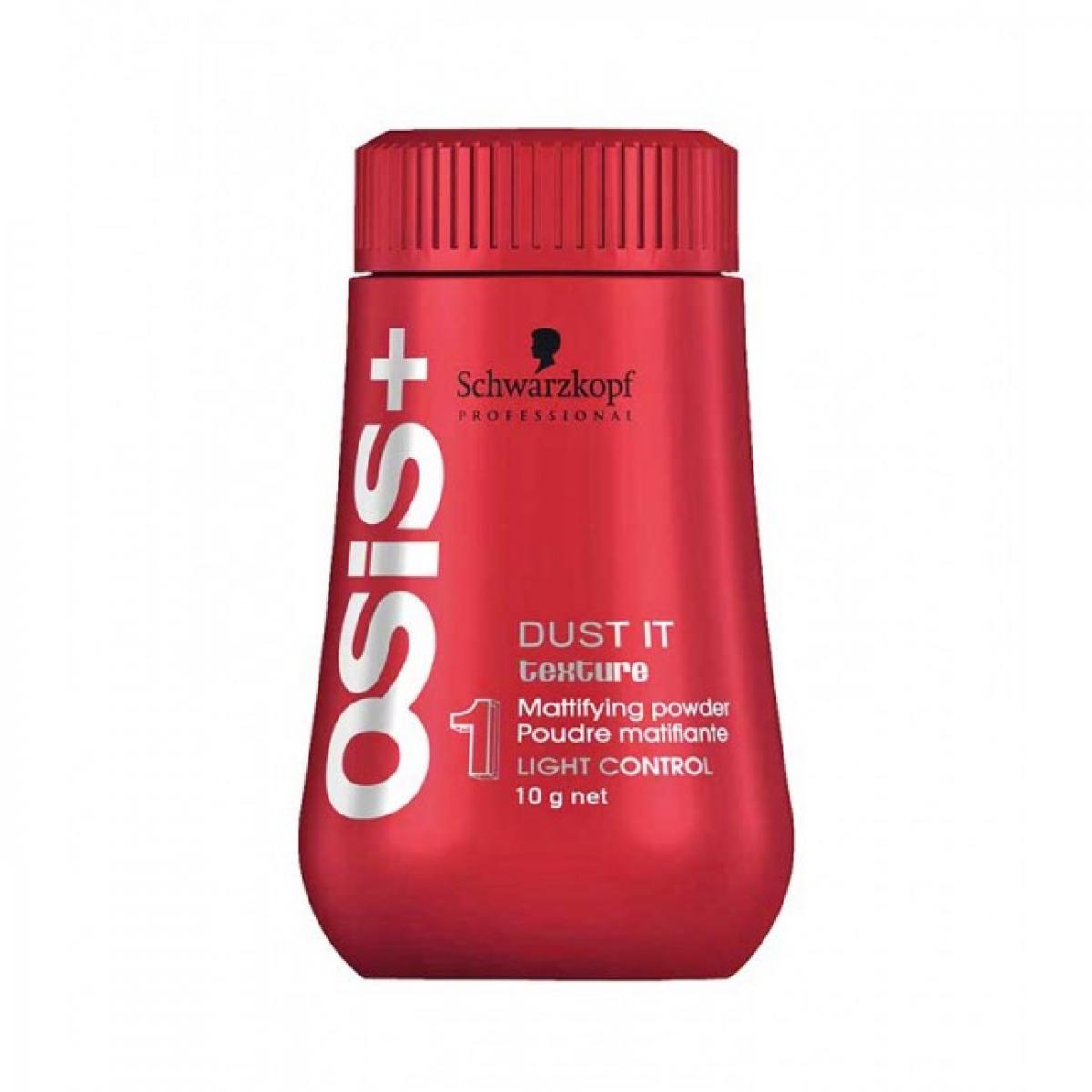 OSiS+ Dust it Şekillendirici Mat Pudra 10gr