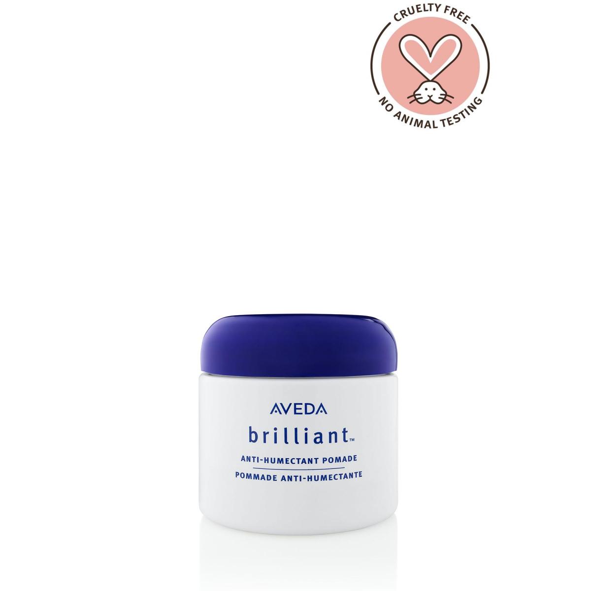 AVEDA Brilliant Elektriklenme Karşıtı Saç Pomadı 75 ml