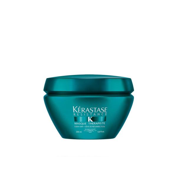 Kerastase Resistance Masque Therapiste Saç Maskesi 200ml Kerastase Resistance Masque Therapiste Saç Maskesi 200ml