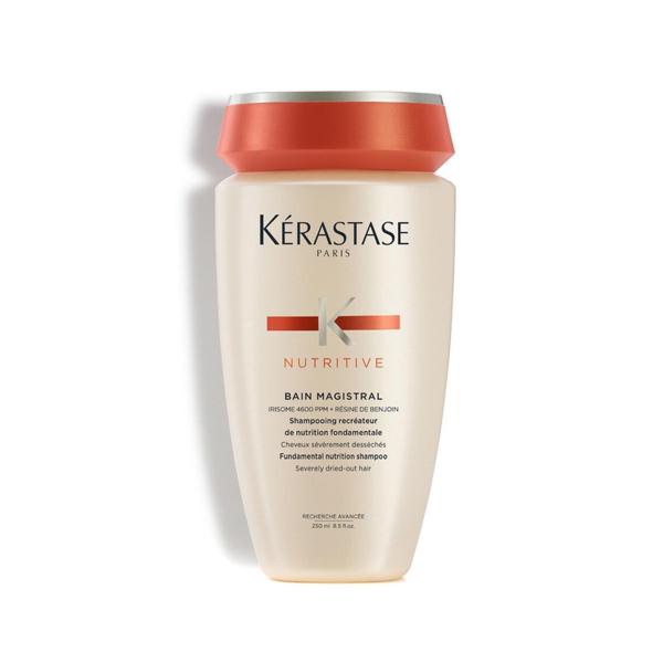 Kerastase Nutritive Bain Magistral Şampuan 250ml Kerastase Nutritive Bain Magistral Şampuan 250ml