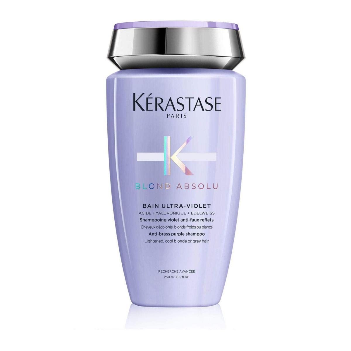 Kerastase Blond Absolu Bain Ultra Violet Şampuan 250ml