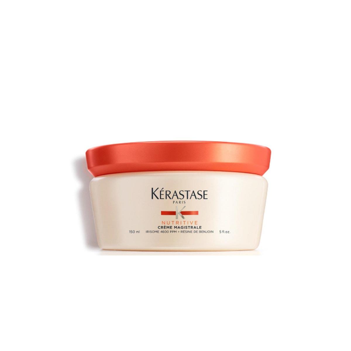Kerastase Nutritive Creme Magistrale Durulanmayan Saç Kremi 150ml