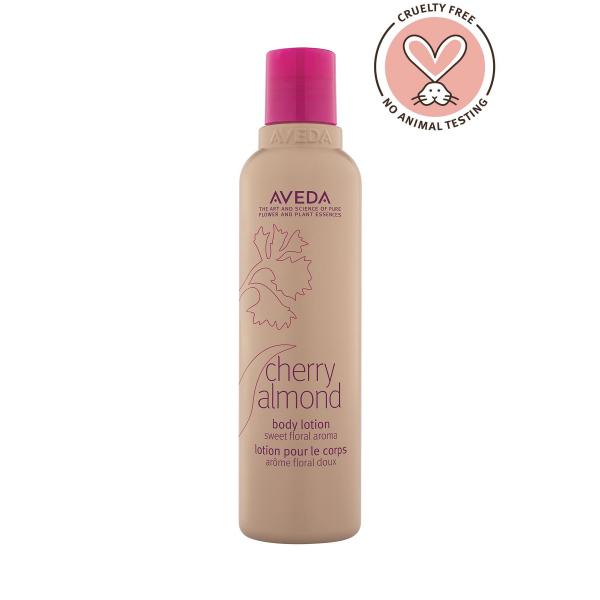 AVEDA Cherry Almond Yumuşatıcı Vücut Losyonu 200ml AVEDA Cherry Almond Yumuşatıcı Vücut Losyonu 200ml