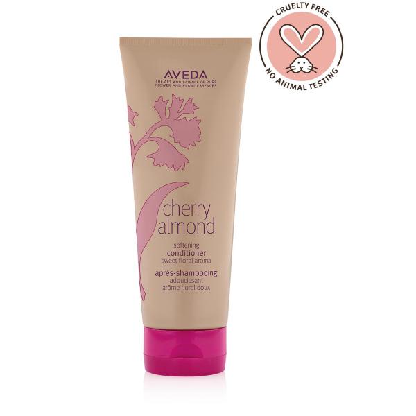 AVEDA Cherry Almond Softening Saç Kremi 200ml AVEDA Cherry Almond Softening Saç Kremi 200ml
