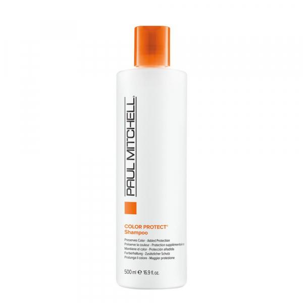 Paul Mitchell Color Protect Renk Koruyucu Şampuan 500ml Paul Mitchell Color Protect Renk Koruyucu Şampuan 500ml