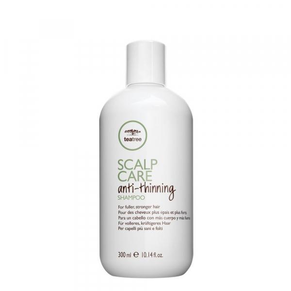 Paul Mitchell Scalp Care Anti Thinning Şampuan 300ml  Paul Mitchell Scalp Care Anti Thinning Şampuan 300ml