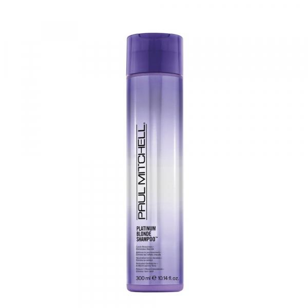 Paul Mitchell Platinum Blonde Şampuan 300ml  Paul Mitchell Platinum Blonde Şampuan 300ml