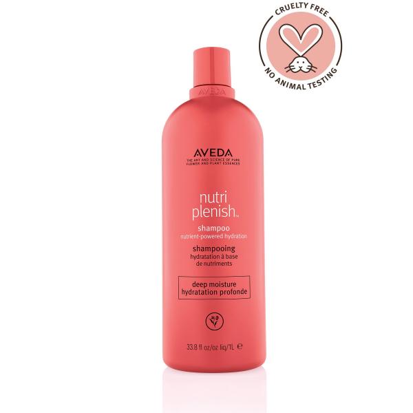 AVEDA Nutriplenish Deep Moisture Derin Nemlendirici Şampuan 1000ml AVEDA Nutriplenish Deep Moisture Derin Nemlendirici Şampuan 1000ml