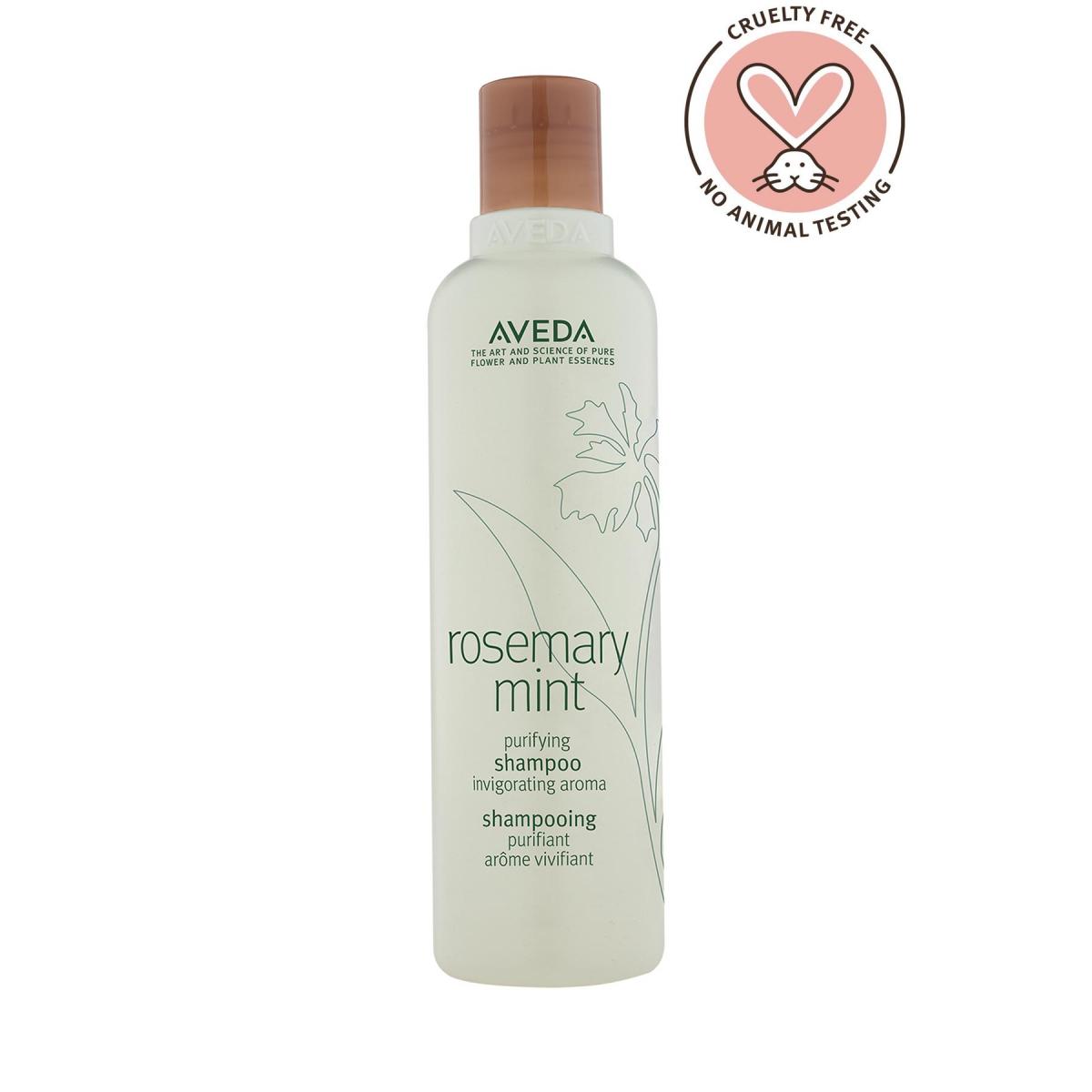 AVEDA Rosemary Mint Şampuan 250ml
