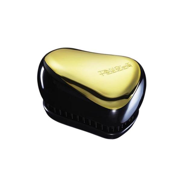 Tangle Teezer Compact Styler Altın&Siyah Saç Fırçası Tangle Teezer Compact Styler Altın&Siyah Saç Fırçası