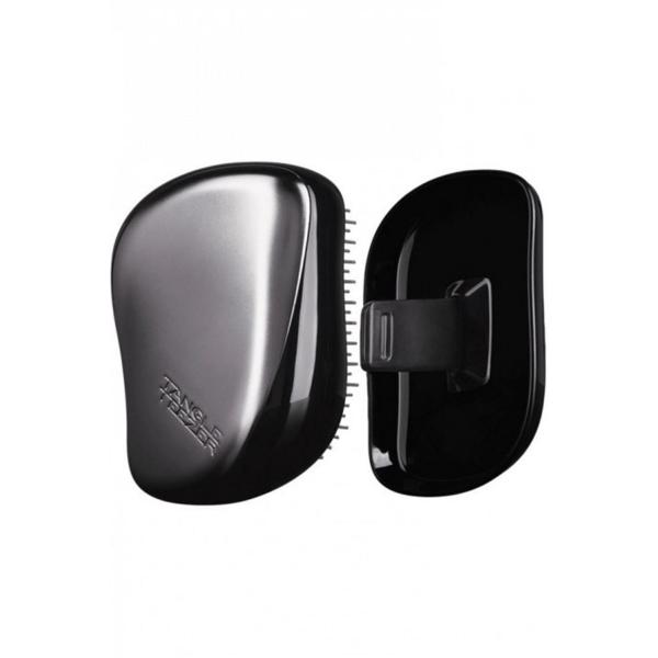 Tangle Teezer Compact Styler Gümüş Saç Fırçası Tangle Teezer Compact Styler Gümüş Saç Fırçası
