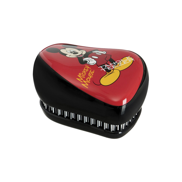 Tangle Teezer Compact Styler Disney Mickey Mouse Saç Fırçası Tangle Teezer Compact Styler Disney Mickey Mouse Saç Fırçası