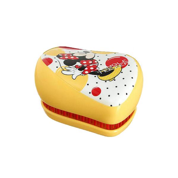 Tangle Teezer Compact Styler Disney Minnie Mouse Saç Fırçası Tangle Teezer Compact Styler Disney Minnie Mouse Saç Fırçası