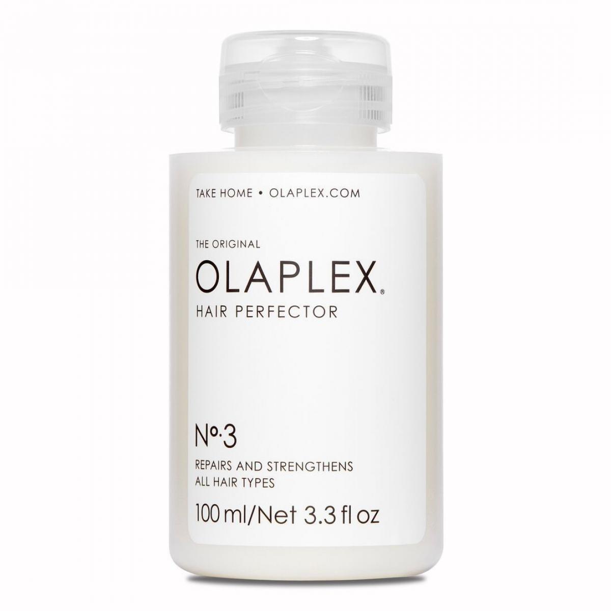 Olaplex Hair Perfector No:3 Kusursuzlaştırıcı Bakım 100ml