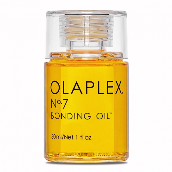 Olaplex No:7 Bonding Oil 30ml Olaplex No:7 Bonding Oil 30ml