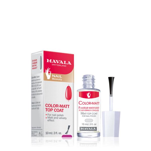 MAVALA Color-Matt Renk Matlaştırıcı MAVALA Color-Matt Renk Matlaştırıcı