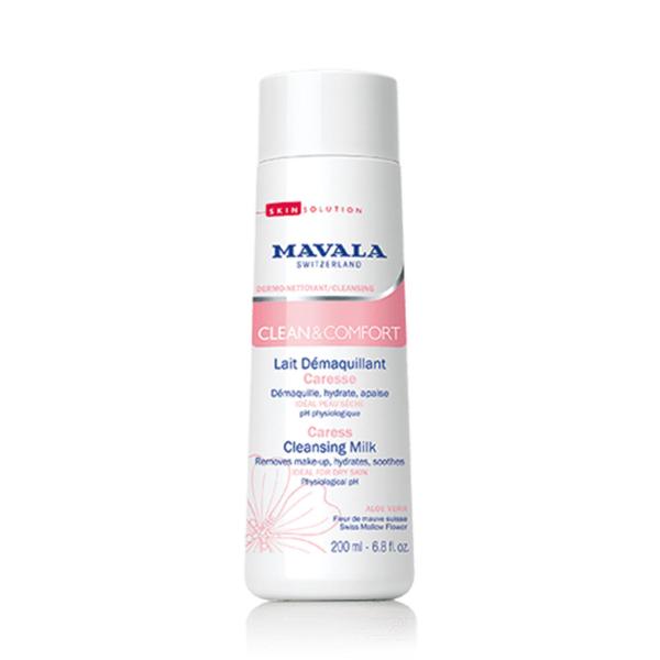 MAVALA CLEAN & COMFORT Okşayan Temizleme Sütü MAVALA CLEAN & COMFORT Okşayan Temizleme Sütü