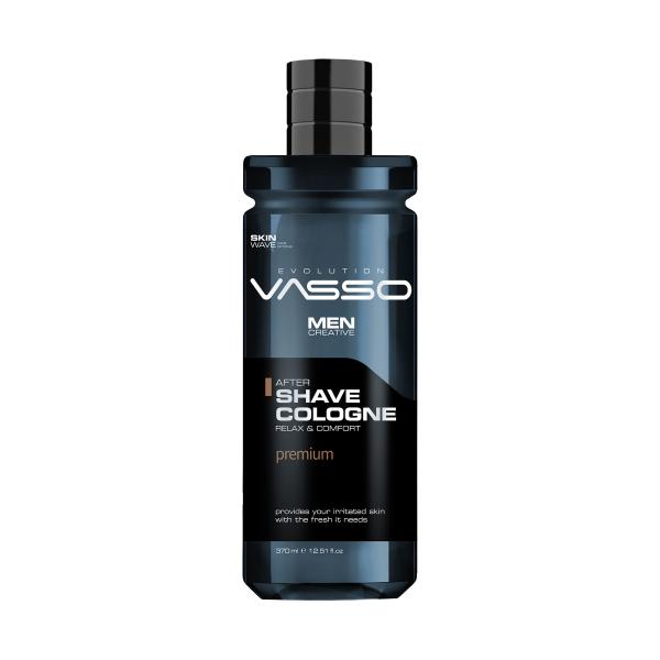 VASSO MAN Tıraş Sonrası Kolonya - Vasso Men After Shave Cologne - Premium 330 Ml VASSO MAN Tıraş Sonrası Kolonya - Vasso Men After Shave Cologne - Premium 330 Ml