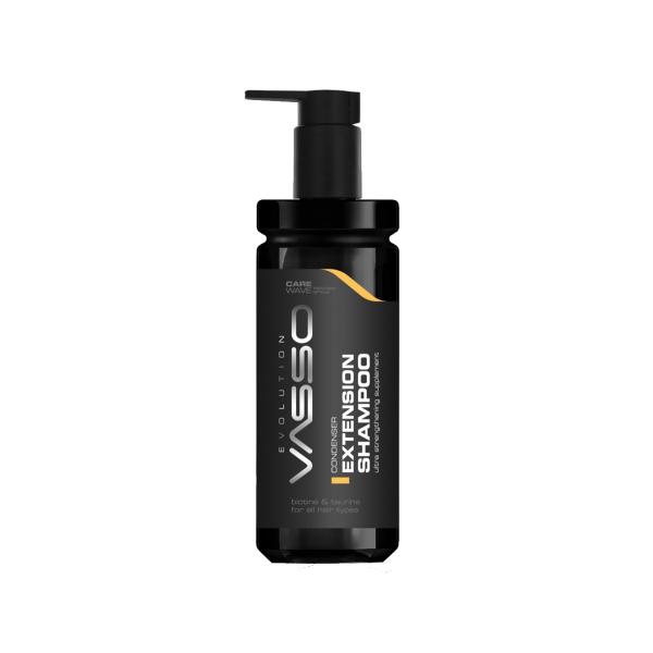 VASSO MAN Saç Yoğunlaştırıcı Şampuan - Vasso Men Extension Shampoo 370 Ml VASSO MAN Saç Yoğunlaştırıcı Şampuan - Vasso Men Extension Shampoo 370 Ml