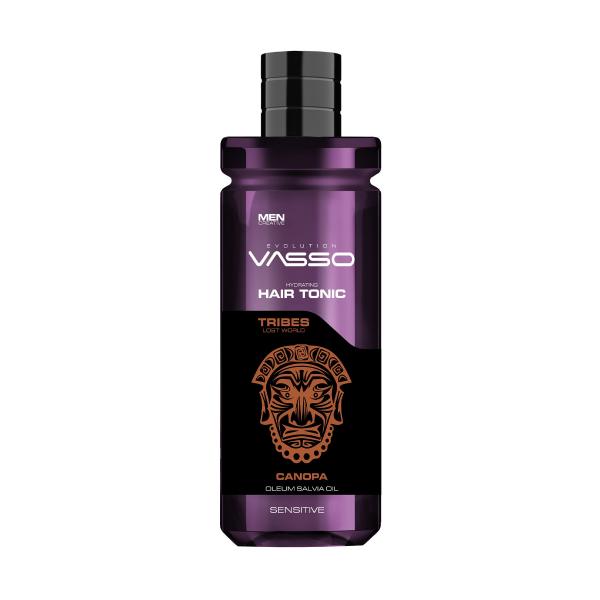 VASSO MAN Hassas Saç Derisi Için Rahatlatıcı Saç Toniği - Tribes Canopa Hair Tonic 260 Ml VASSO MAN Hassas Saç Derisi Için Rahatlatıcı Saç Toniği - Tribes Canopa Hair Tonic 260 Ml
