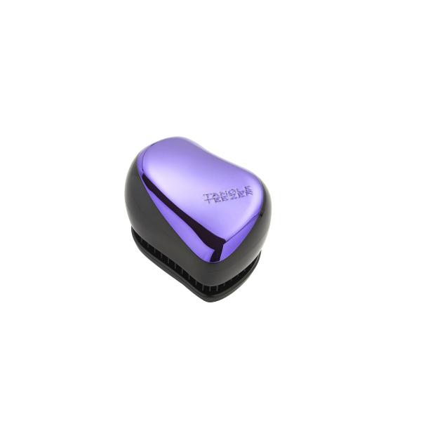 Tangle Teezer Compact Styler  Purple Dazzle Saç Fırçası Tangle Teezer Compact Styler  Purple Dazzle Saç Fırçası