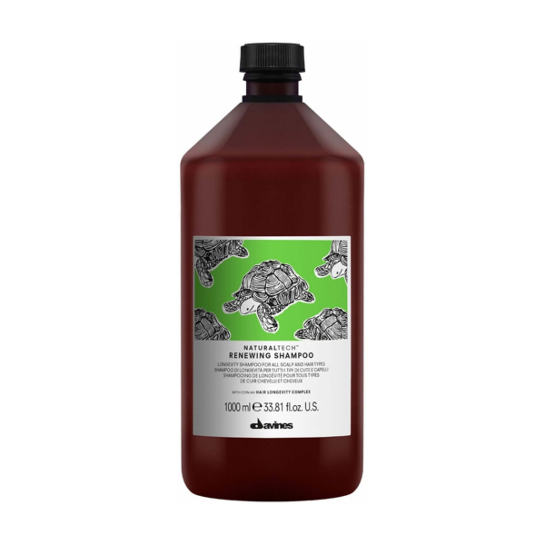 Davines Renewing Nemlendirici Yenileyeci Şampuan 1000 ml Davines Renewing Nemlendirici Yenileyeci Şampuan 1000 ml