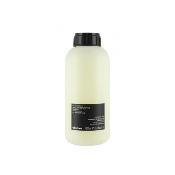 Davines Oi/Oil Tüm Saç Tipleri İçin Sülfatsız Bakım Şampuanı 1000ml Davines Oi/Oil Tüm Saç Tipleri İçin Sülfatsız Bakım Şampuanı 1000ml