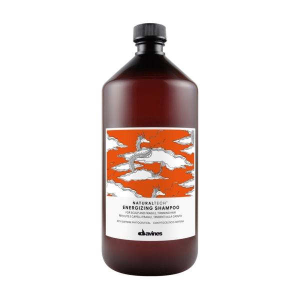 Davines Energizing Dökülme Önleyici Şampuan 1000 ml Davines Energizing Dökülme Önleyici Şampuan 1000 ml