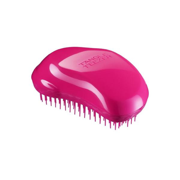 Tangle Teezer The Original Pink Saç Fırçası Tangle Teezer The Original Pink Saç Fırçası