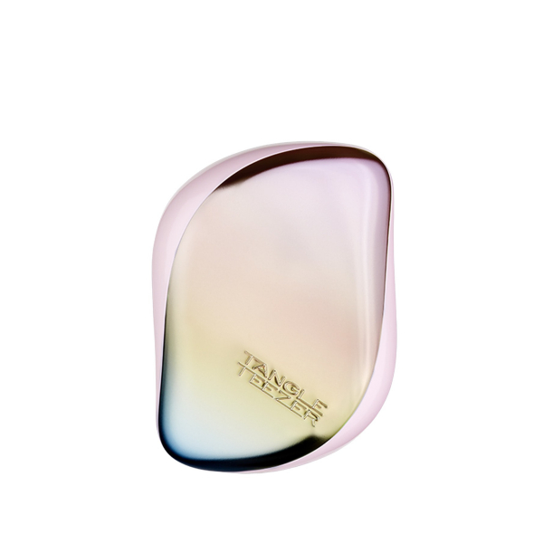 Tangle Teezer Compact Styler Matte Ombre Chrome Saç Fırçası Tangle Teezer Compact Styler Matte Ombre Chrome Saç Fırçası