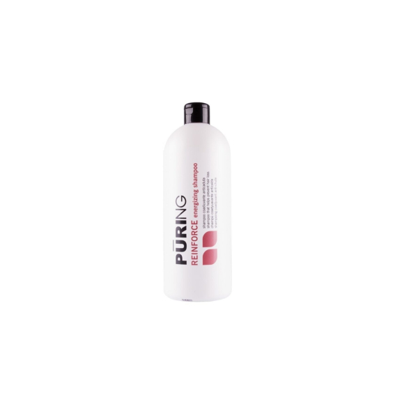 PURING Reinforce Energizing Seyrekleşen Saç Şampuanı 1000ml PURING Reinforce Energizing Seyrekleşen Saç Şampuanı 1000ml