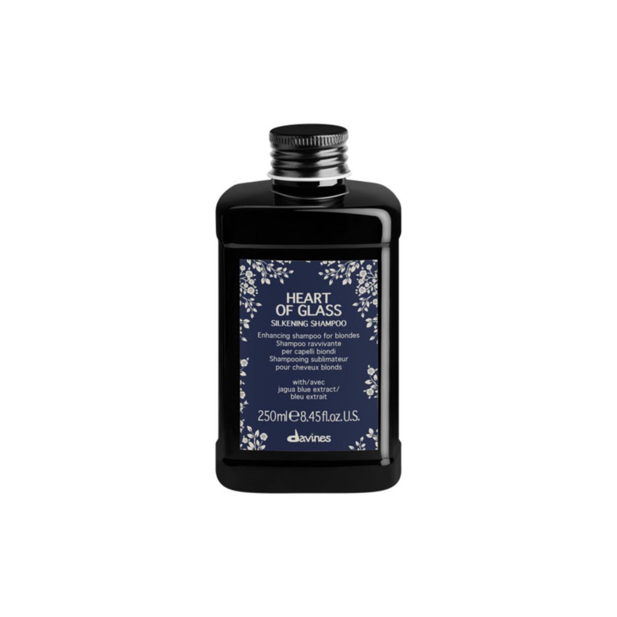 Davines Sarışınlık Geliştirici Şampuan 250ml