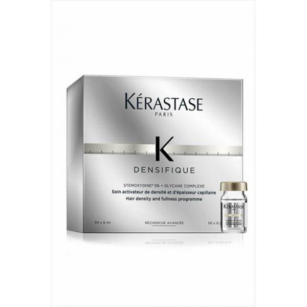 Kerastase Densifique Yoğunlaştırıcı Aktivatör Serum 30x6ml (unisex Kür) Kerastase Densifique Yoğunlaştırıcı Aktivatör Serum 30x6ml (unisex Kür)