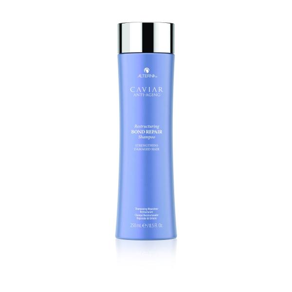 ALTERNA Caviar Bağ Yapılandıran Saç Şampuanı 250 Ml ALTERNA Caviar Bağ Yapılandıran Saç Şampuanı 250 Ml