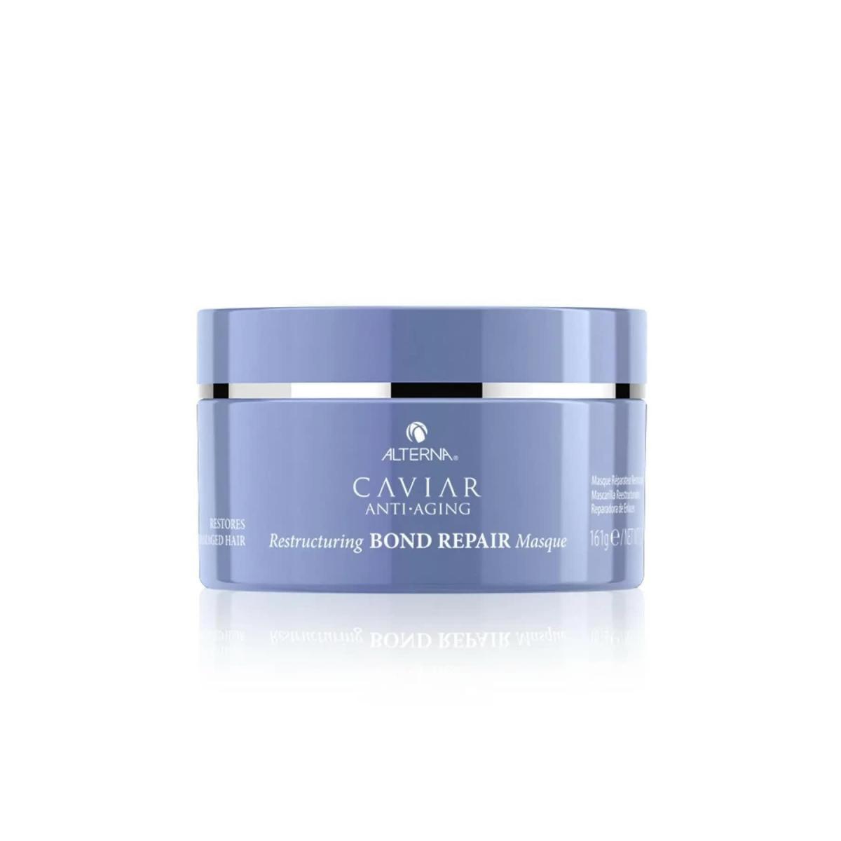 ALTERNA Caviar Bağ Yapılandıran Maske 161gr